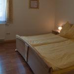 Schlafzimmer 2 Whg. 1